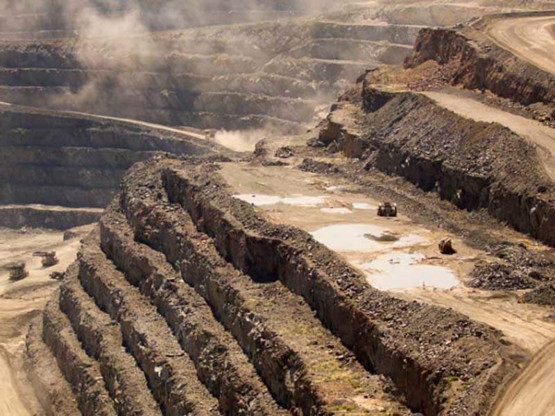 Image 1-Venetia Diamond Mine