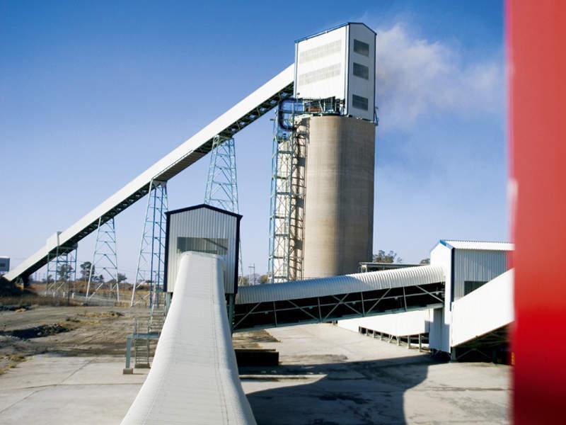 Image 2- Marikana Platinum Mine