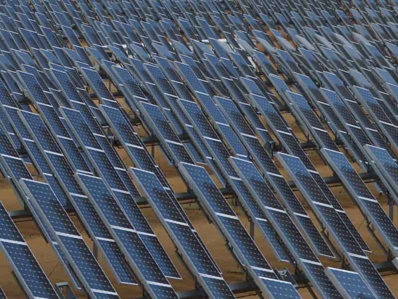 Image 2 - Palen Solar project
