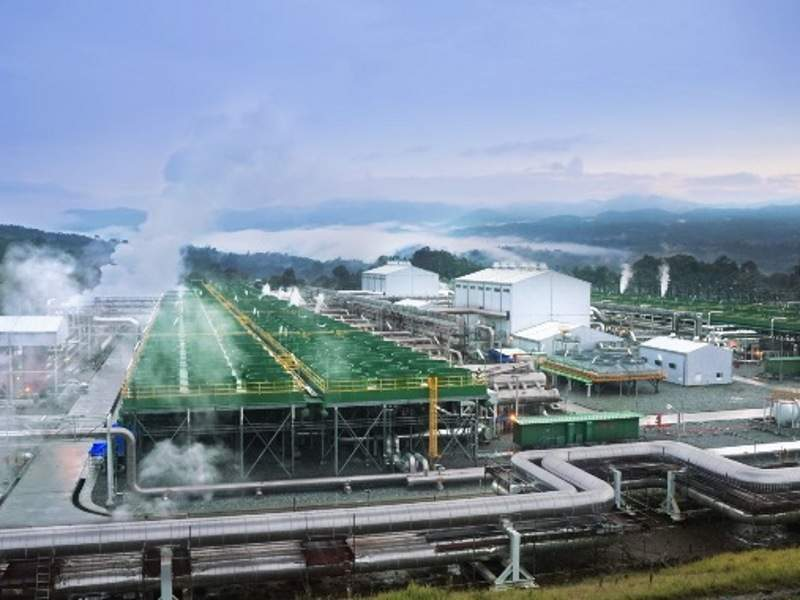 Image 2-Sarulla Geothermal Power Plant