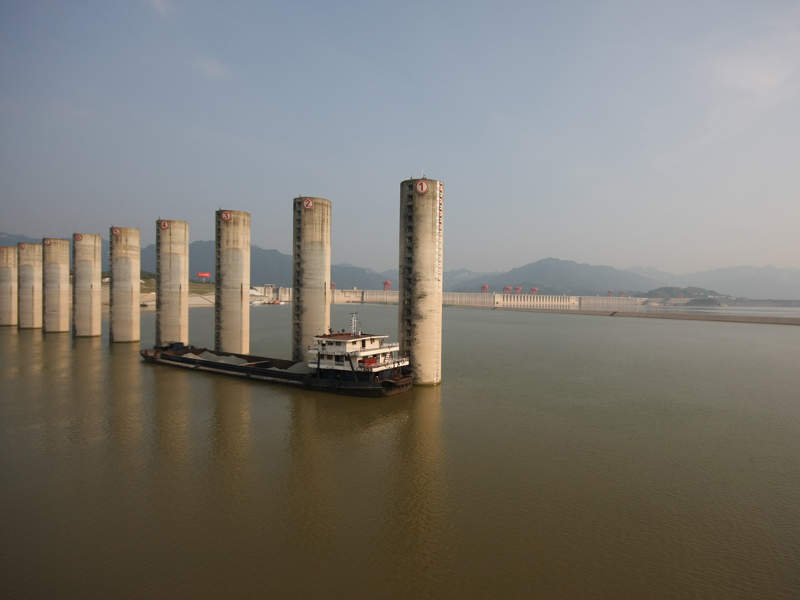 Image 2- Three Gorges Dam