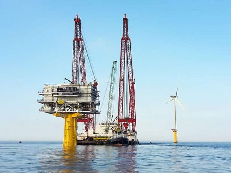 Image 3 - Northwester 2 Offshore Wind Farm