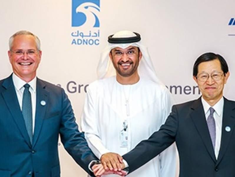 Upper Zakum Offshore Oil Field Expansion, Abu Dhabi - NS Energy