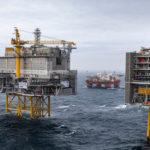 Johan Sverdrup Offshore Development