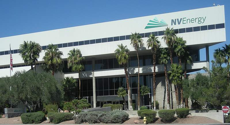 NV Energy issues RFP for 350MW of new renewable generation