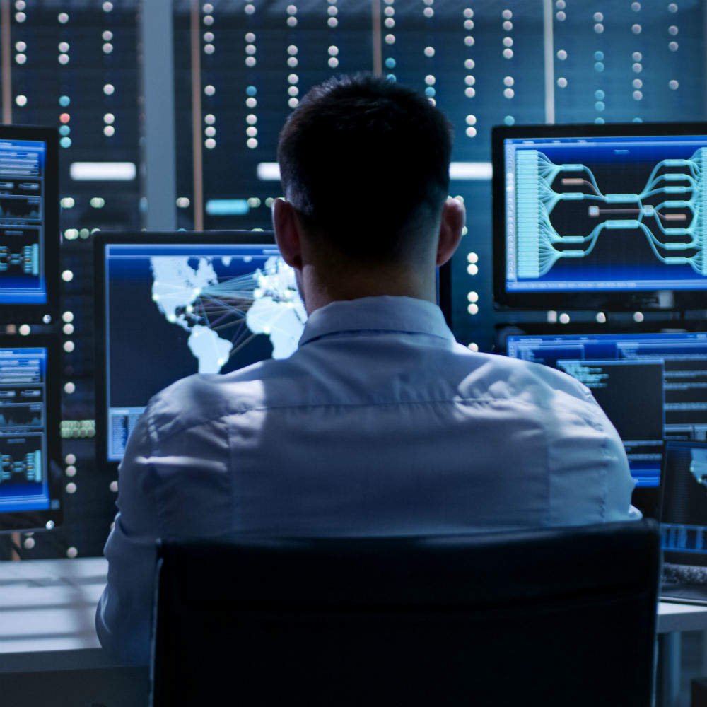 The demand for cybersecurity skills in the energy sector