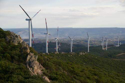 Nordex secures service contract extension for 384MW wind farms in Europe