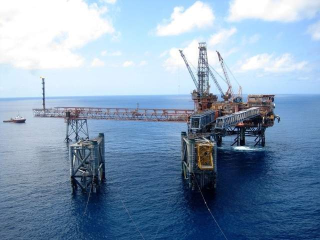 Claxton wins contract for MOL Norge's well programme on Norwegian Continental Shelf