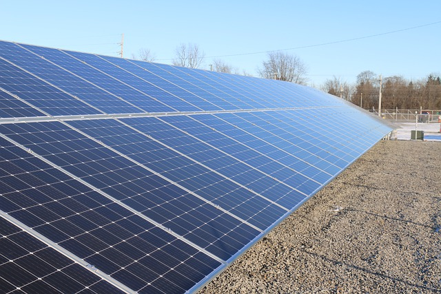 biggest solar power plants in the us