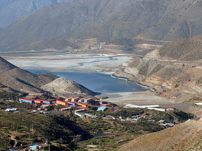 1l-Image---Los Pelambres Copper Mine-Chile
