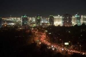 Turkmenistan power transmission network gets $500m ADB boost