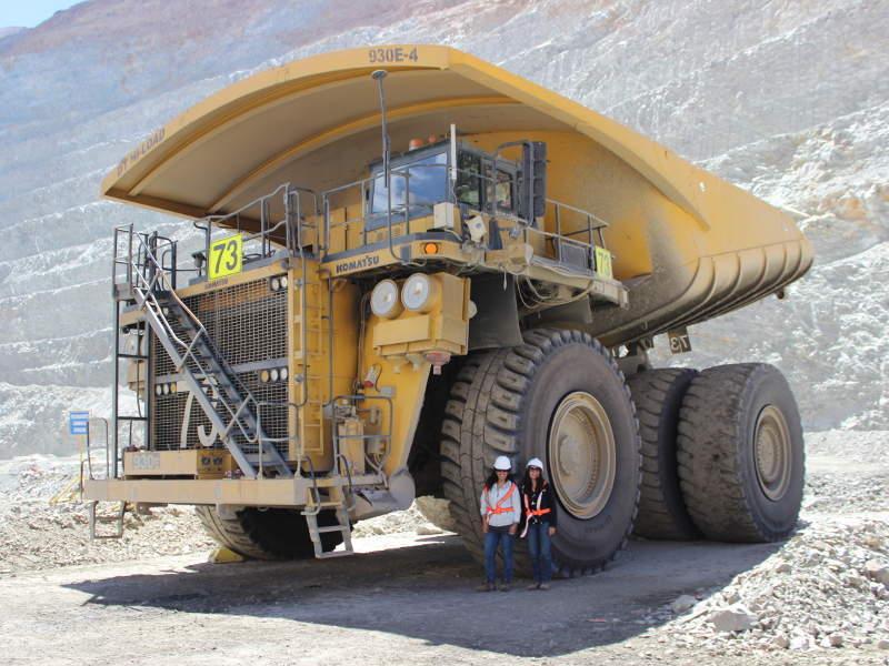 5l-Image---Los Pelambres Copper Mine-Chile