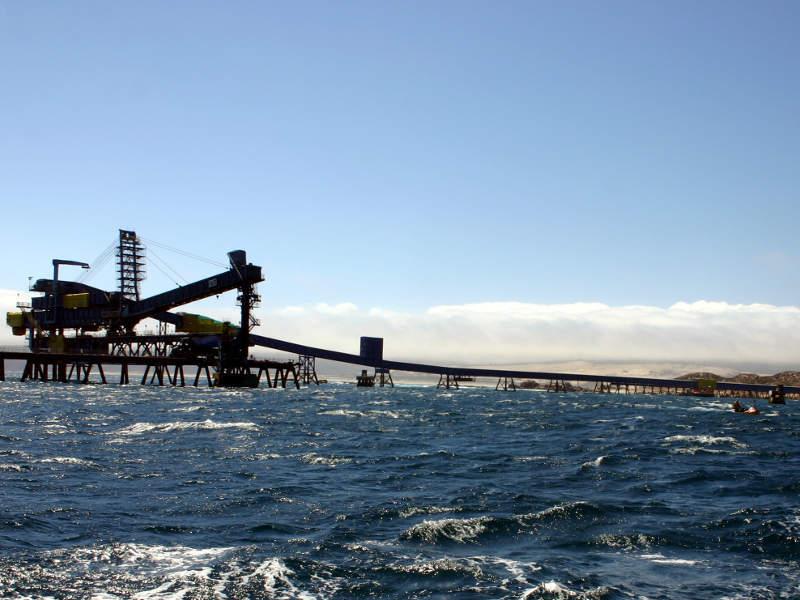 6l-Image---Los Pelambres Copper Mine-Chile