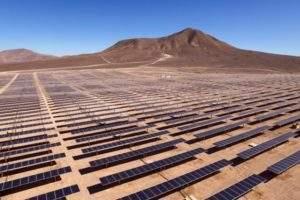 Canadian Solar subsidiary, Entergy partner on US solar project