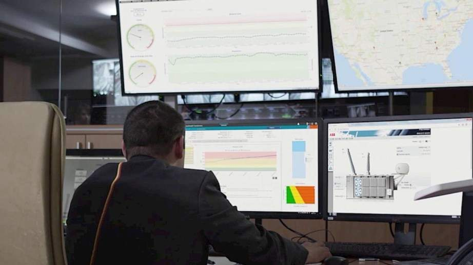 ABB to supply predictive maintenance solution to US power company