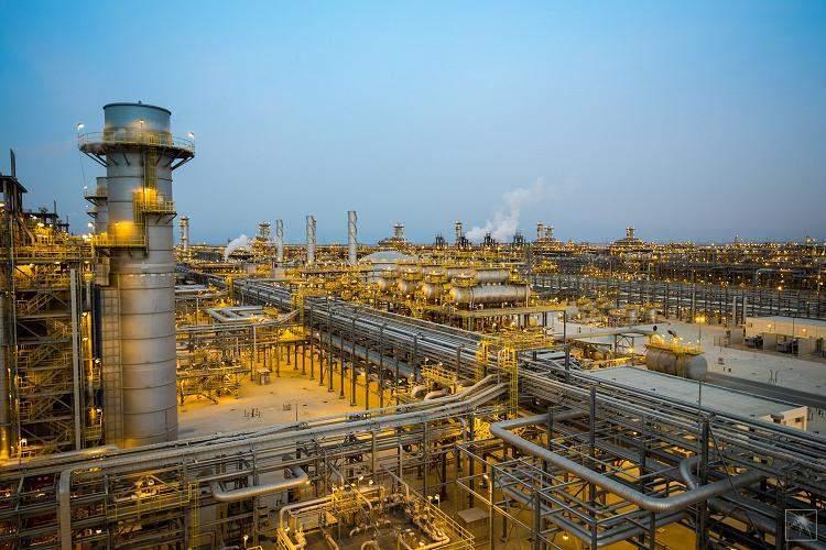 Saudi Aramco, SABIC choose Yandu as location for crude-to-chemicals