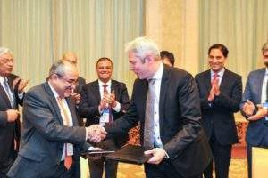 GE Power to supply equipment for Pakistani power plant