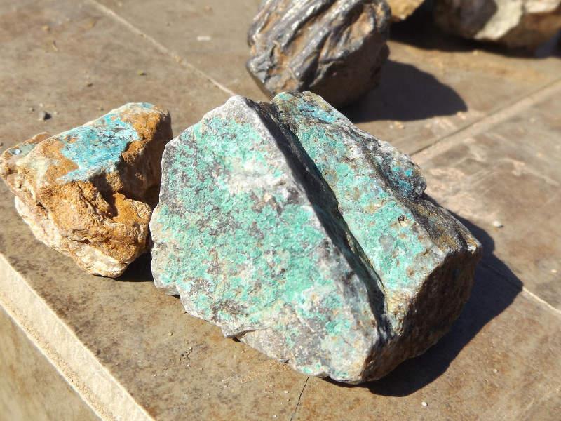 Image 1- Aranzazu mine