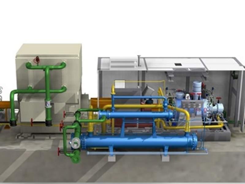 Image 1- Ghatampur thremal power plant