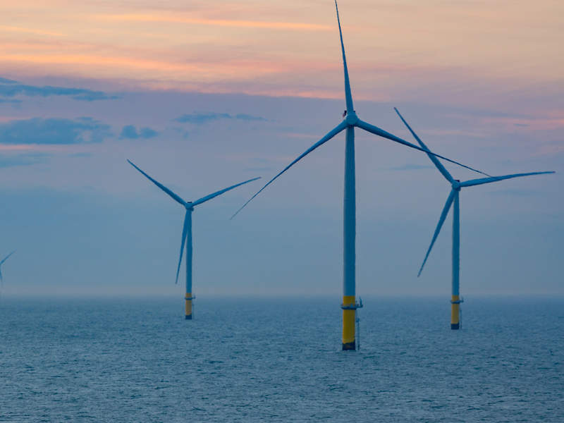 Greater Changhua Offshore Wind Projects