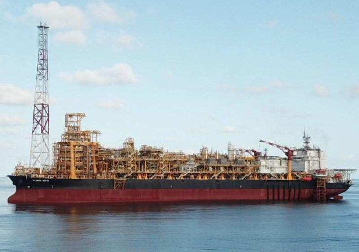Kaombo Offshore Field Development