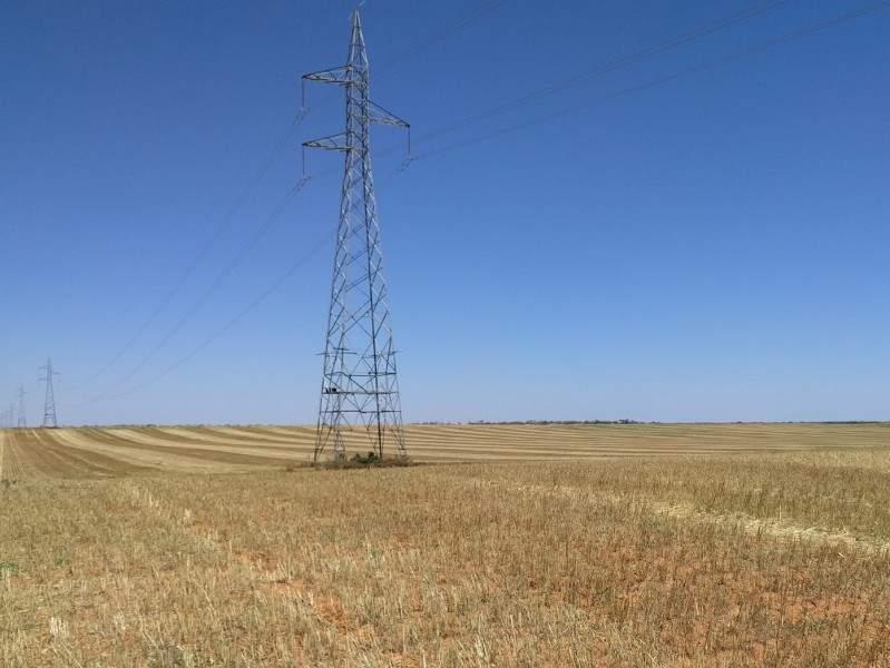 Image 1-Kiamal solar farm