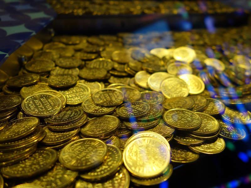 Image 1- Muruntau gold mine