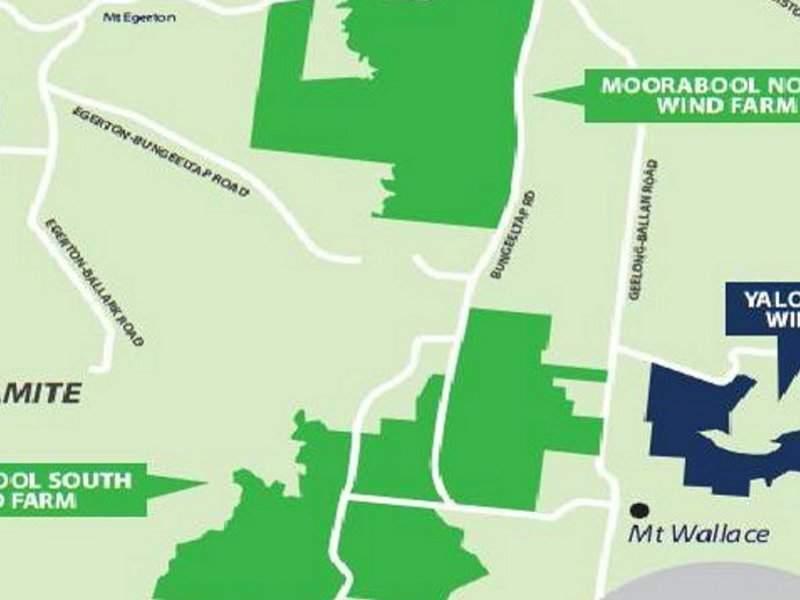 Image 2 - Moorabool Wind Farm