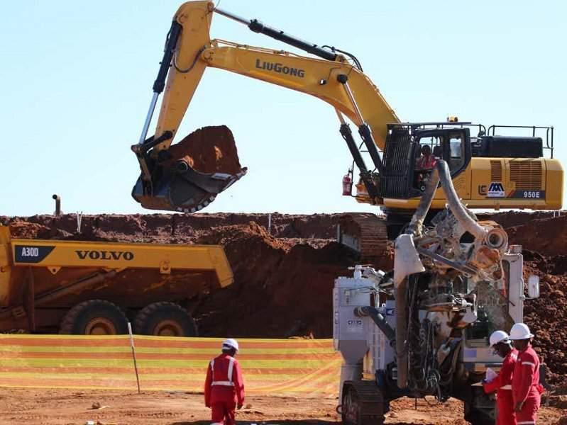 Image 2- Platreef mine