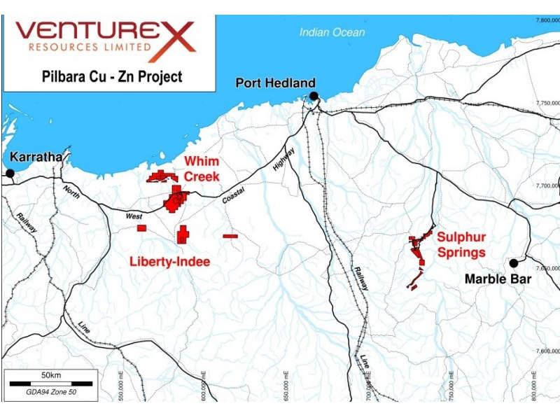 Image 2-Sulphur Springs Copper-Zinc Project