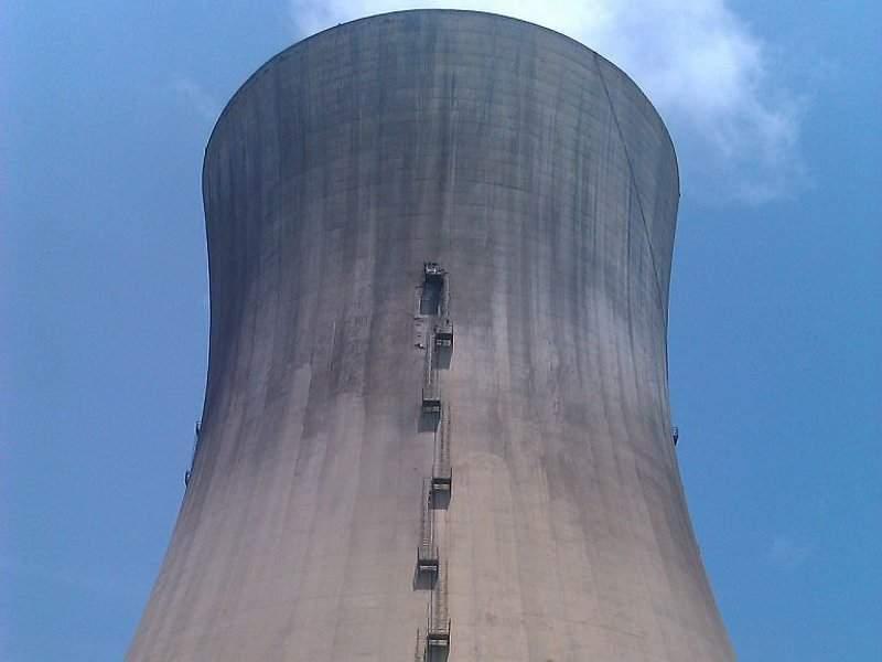 Image 3- Ghatampur thermal power plant