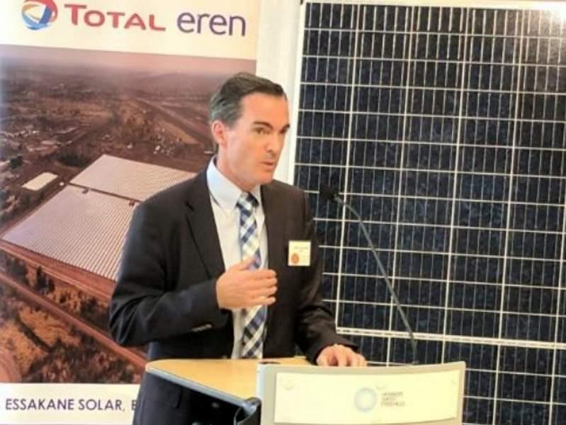 Image 3- Kiamal solar farm