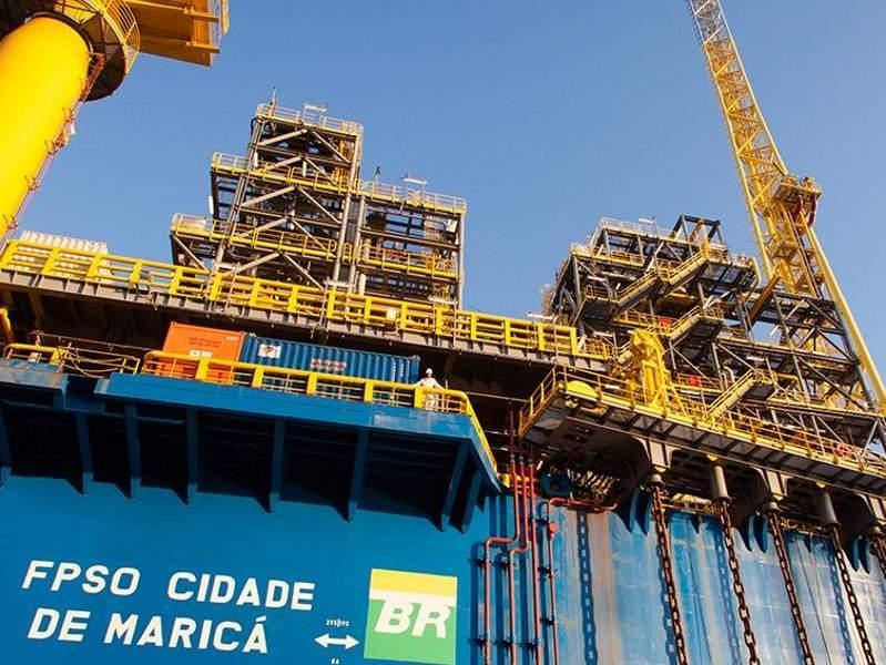 Image 3- Lula Oil Field