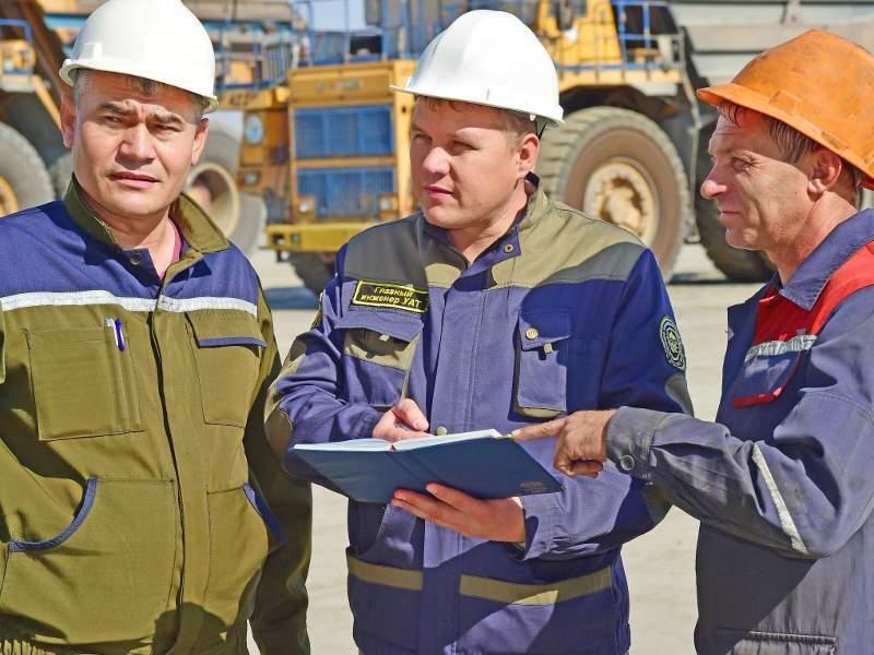 Image 3- Muruntau gold mine