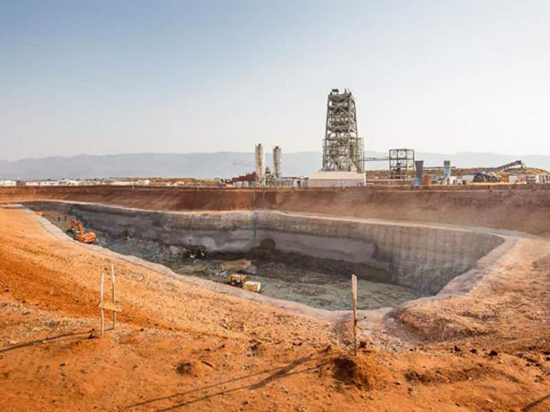 Image 3- Platreef mine