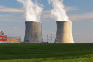 COMMENT: Nuclear power – what are the barriers to expansion?