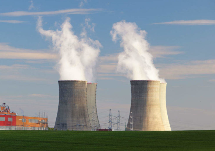 What is the UK Nuclear Sector Deal? £200m bid to boost energy industry