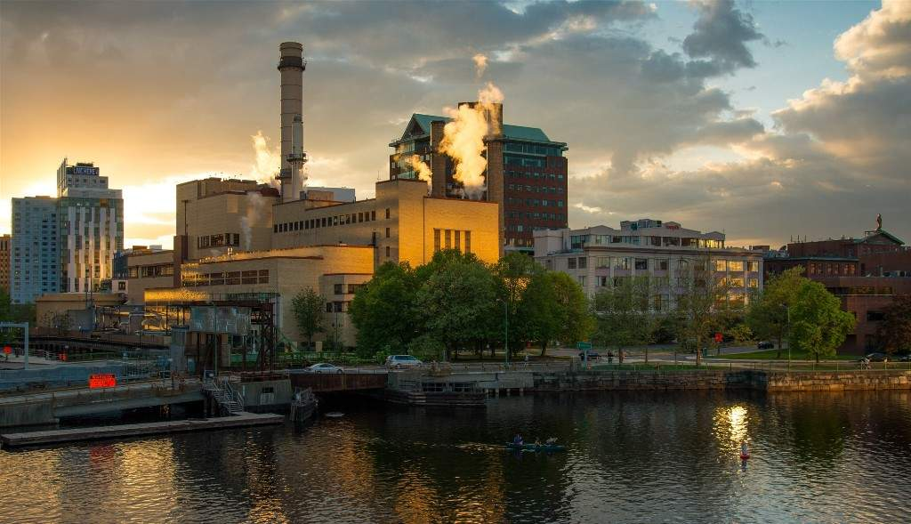 APS, Veolia select GE's Fleet360 solution to boost performance of power plants