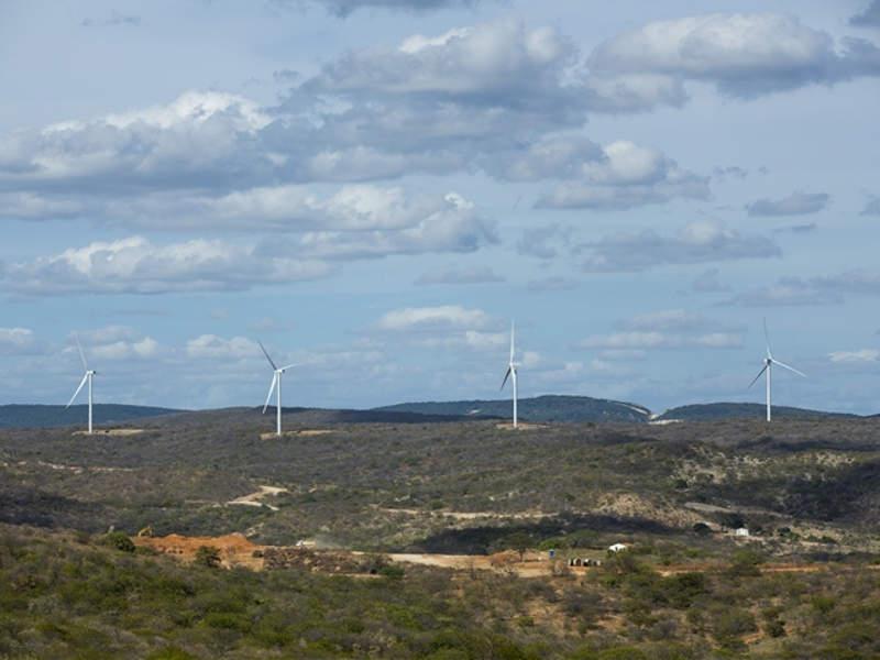 2l-Image --- Paraiba Wind Farm Complex