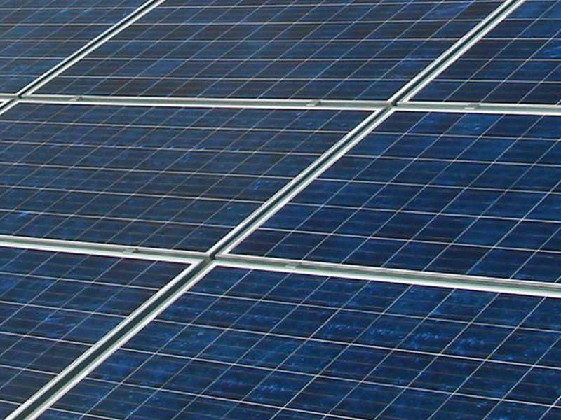 2l - Image --- Pirapora Solar Complex