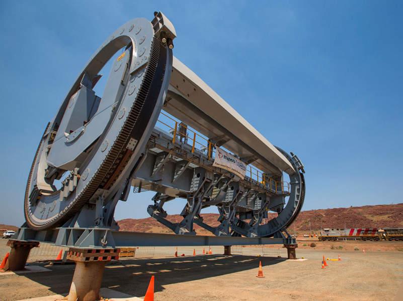 3l-Image-Koodaideri Iron Ore Mine