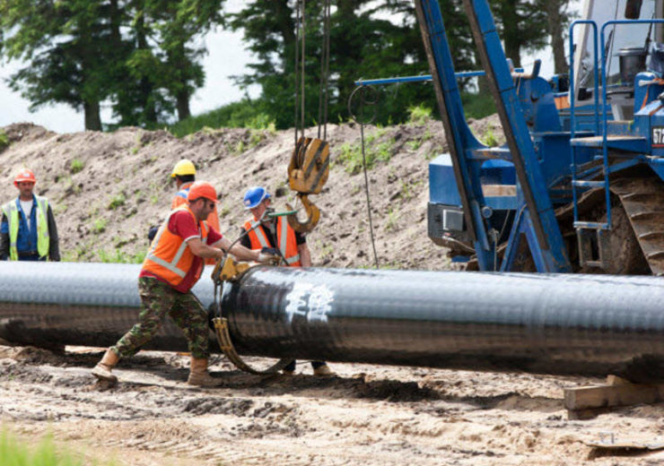 Denmark approves construction on offshore part of Baltic Pipe project