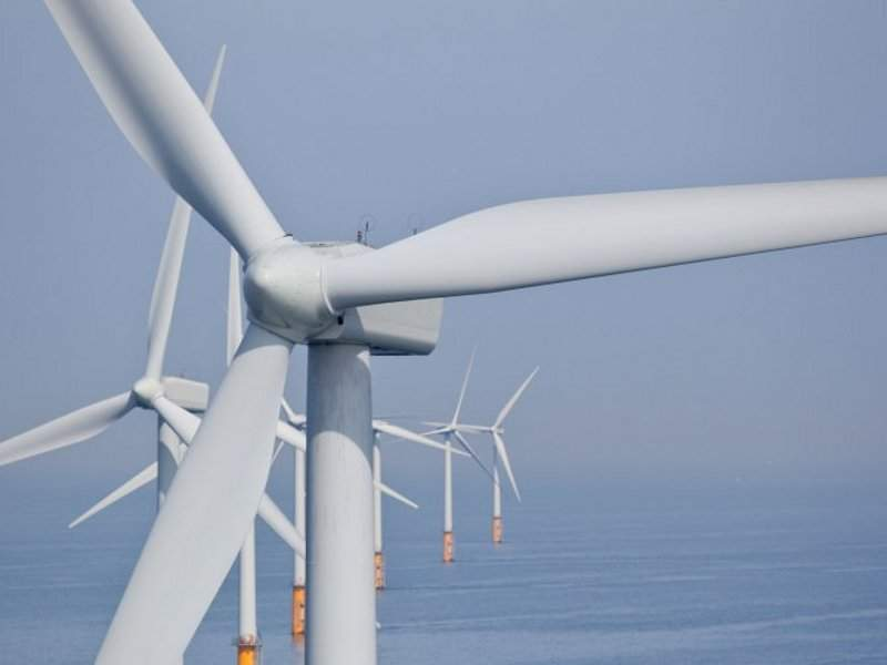 Image 1- Moray East Offshore Wind