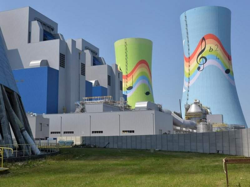Opole Power Plant Expansion