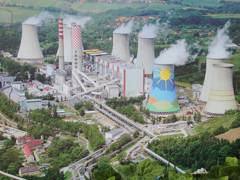 Image 1- Turow Power Plant Expansion