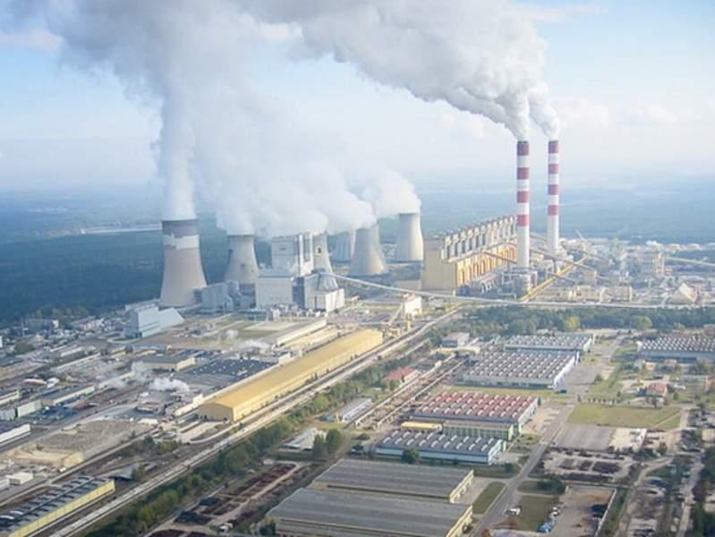 Image 2- Belchatow Power Plant