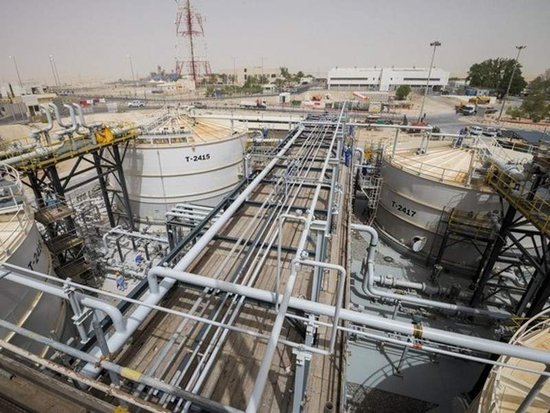 Bu Hasa Oil Field Expansion Project - One of the oldest fields in UAE