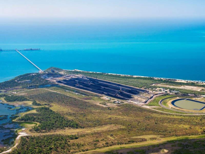 Image 2- Carmichael Coal Project
