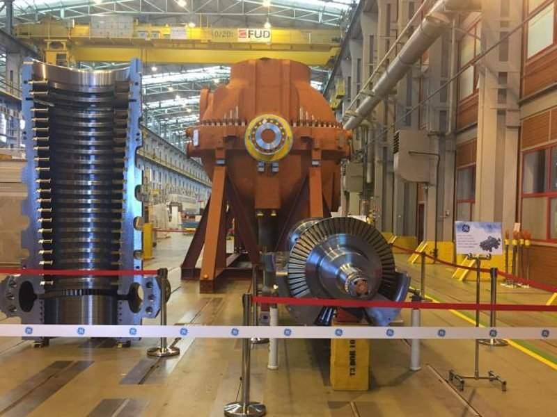 Image 2- Opole power plant