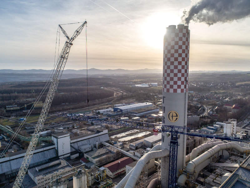 Image 2 - Turow Power Plant Expansion